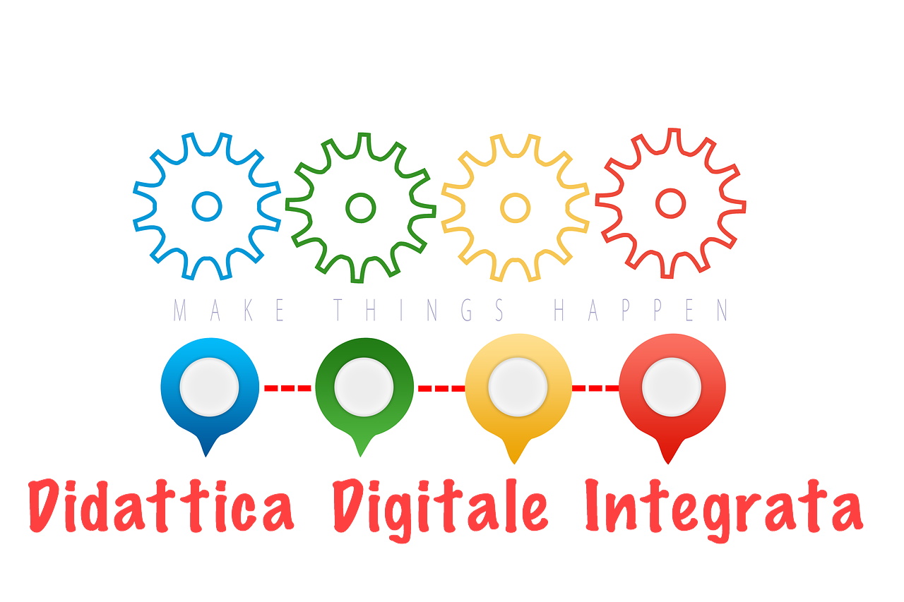 Didattica Digitale Integrata - DDI